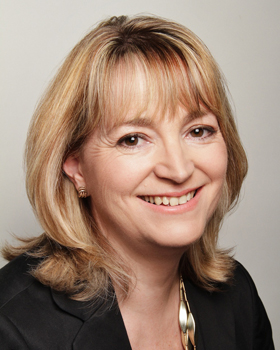 Kathy Abernethy, Menopause Specialist Nurse
