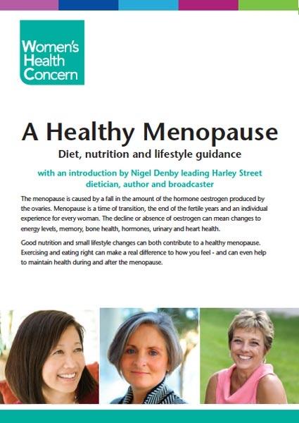healthy-menopause